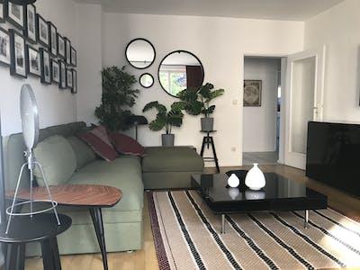 Wohnung zur Miete von 17 Oct 2019 (Nostitzstraße, Berlin)
