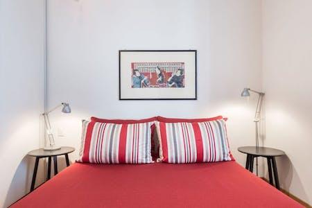Apartamento de alquiler desde 07 abr. 2020 (Via dei Conti, Florence)