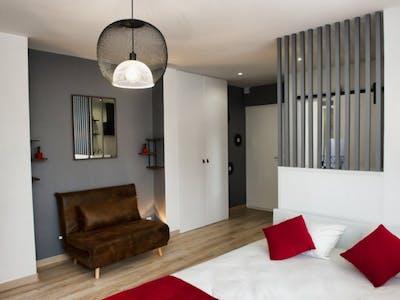 Apartamento para alugar desde 17 Nov 2019 (Impasse Naly, Annemasse)