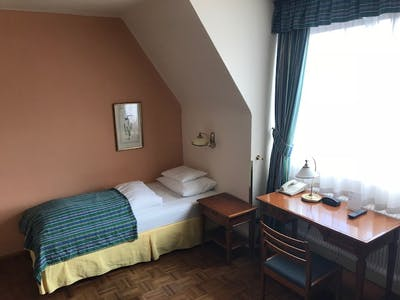 Apartment for rent from 08 Dec 2019 (Neustiftgasse, Vienna)