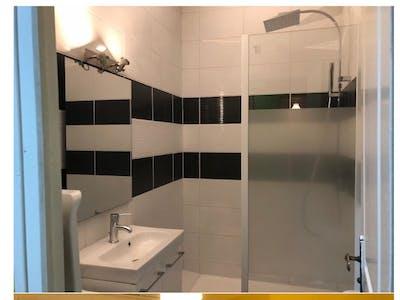 Stanza privata in affitto a partire dal 24 feb 2020 (Rue Delavelle, Saint-Étienne)