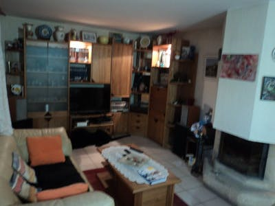 Shared room for rent from 23 Oct 2019 (Rue Stendhal, Rillieux-la-Pape)