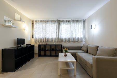 Apartamento de alquiler desde 01 Apr 2020 (Carrer de Fluvià, Barcelona)
