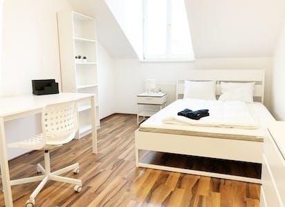 Stanza privata in affitto a partire dal 01 Jun 2020 (Hasengasse, Vienna)