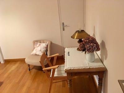 Quarto privado para alugar desde 09 abr 2020 (Rue Madeleine Brès, Tinqueux)