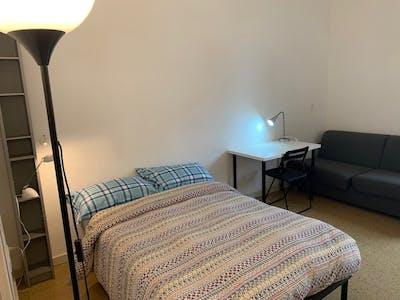 Private room for rent from 01 Aug 2020 (Via Piero Gobetti, Bologna)