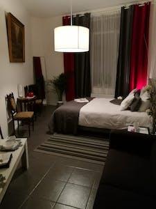 Wohnung zur Miete ab 09 Apr. 2020 (Tabakvest, Antwerpen)