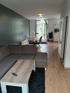 Stanza privata in affitto a partire dal 30 mar 2020 (Zuidhoek, Rotterdam)