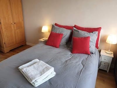 Appartement à partir du 01 Feb 2020 (Avenue du Derby, Ixelles)