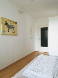 Habitación privada de alquiler desde 29 Feb 2020 (Ernst-Mehlich-Straße, Dortmund)