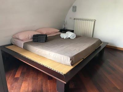 Appartement à partir du 25 janv. 2020 (Via Ippolito Rosellini, Florence)