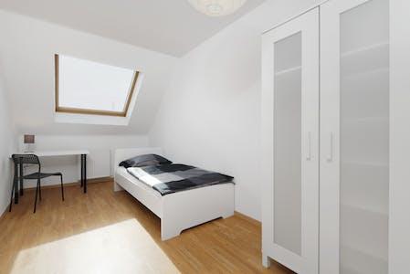 WG-Zimmer zur Miete ab 01 Jan. 2021 (Sternstraße, Berlin)
