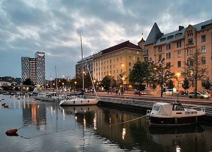Wohnung zur Miete ab 30 Mai 2020 (Lönnrotinkatu, Helsinki)
