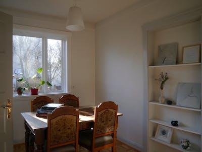 WG-Zimmer zur Miete von 01 Apr 2020 (Öldugata, Reykjavík)