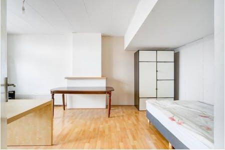 单人间租从20 Oct 2019 (Pleinweg, Rotterdam)