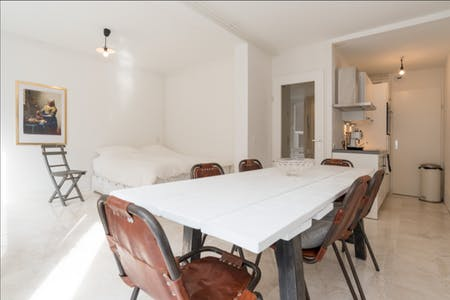 Apartment for rent from 06 Jan 2020 (Korte Leidsedwarsstraat, Amsterdam)