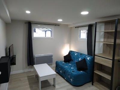 Appartement te huur vanaf 22 feb. 2020 (Avenue du Maréchal de Lattre de Tassigny, Cestas)