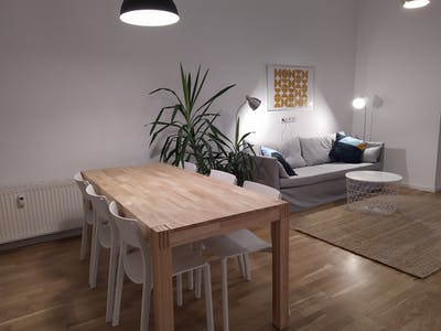 Wohnung zur Miete von 01 May 2020 (Blücherstraße, Berlin)