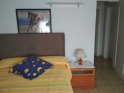Stanza privata in affitto a partire dal 30 Mar 2020 (Carrer de la Serra de Galliners, Cerdanyola del Vallès)
