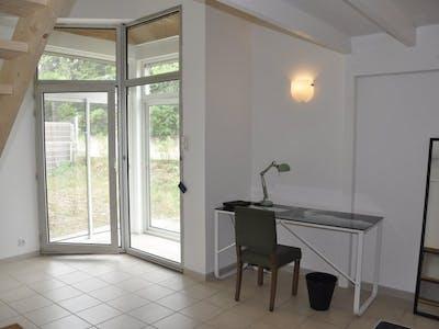 Private room for rent from 20 Jan 2020 (Rue du Mas de Calenda, Montpellier)