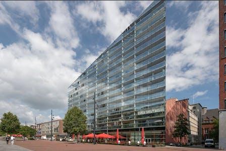 Wohnung zur Miete von 15 Nov 2019 (Librijesteeg, Rotterdam)