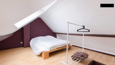 Appartamento in affitto a partire dal 08 Feb 2020 (Rue de Flodorp, Brussels)
