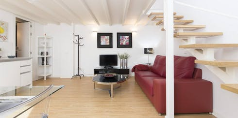 Apartment for rent from 01 Jun 2020 (Calle de Víctor de la Serna, Madrid)