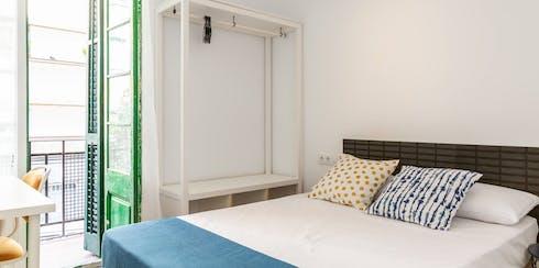 Stanza privata in affitto a partire dal 14 Oct 2019 (Carrer de l'Antiga Travessera, L'Hospitalet de Llobregat)