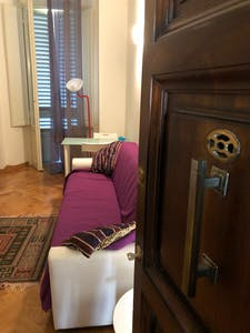 Apartment for rent from 01 Mar 2020 (Piazza della Libertà, Florence)