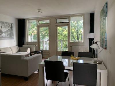 Wohnung zur Miete von 01 Jan 2020 (Goudsesingel, Rotterdam)