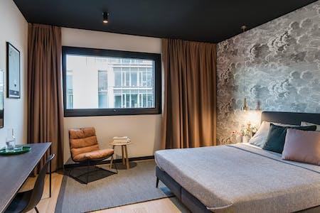 Wohnung zur Miete ab 22 Jan. 2020 (Am Sandtorkai, Hamburg)