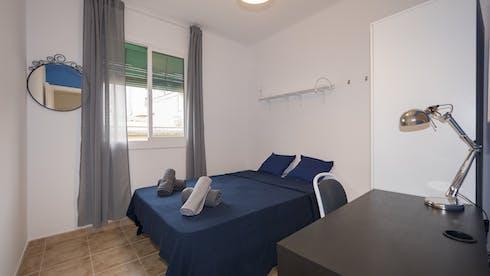 WG-Zimmer zur Miete ab 01 Apr. 2020 (Carrer de Sugranyes, Barcelona)