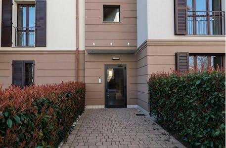 Apartment for rent from 01 Feb 2020 (Via Quintino di Vona, Cassano d'Adda)