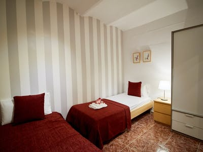 Apartamento para alugar desde 17 Nov 2019 (Carrer de València, Barcelona)
