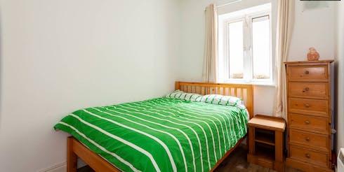 Stanza privata in affitto a partire dal 05 Jan 2020 (Arbour Hill, Dublin)