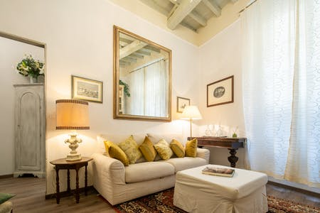 Apartment for rent from 09 Dec 2019 (Via Parione, Florence)