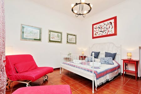 Apartment for rent from 01 Feb 2020 (Viale Giuseppe Mazzini, Rome)