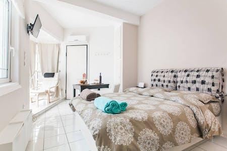 Wohnung zur Miete ab 25 Feb. 2020 (Iapetou, Athens)