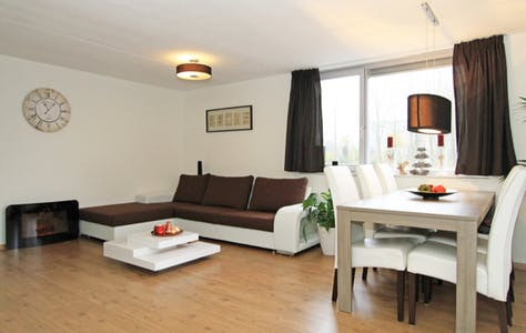 Private room for rent from 01 Nov 2019 (Borgloonstraat, Amsterdam)