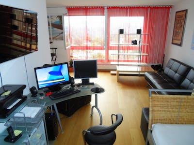 Appartamento in affitto a partire dal 22 feb 2020 (Bondelistrasse, Köniz)