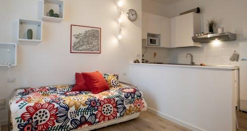 Apartment for rent from 19 Oct 2019 (Via Giorgio Chavez, Milan)