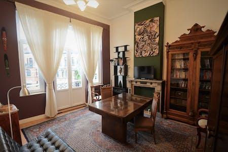 Appartement te huur vanaf 17 Nov 2019 (Place des Acacias, Etterbeek)