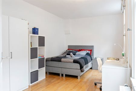 Private room for rent from 01 Sep 2020 (Copernicusstraat, The Hague)