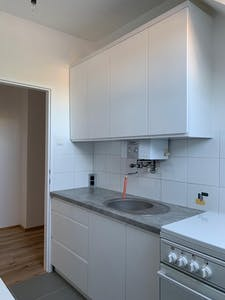 Studio for rent from 21 Oct 2019 (Lascygasse, Vienna)