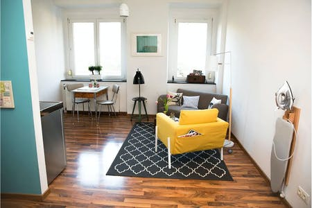 Apartment for rent from 06 Jan 2020 (Westbahnstraße, Vienna)