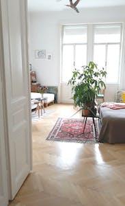 WG-Zimmer zur Miete ab 29 März 2020 (Haidgasse, Vienna)