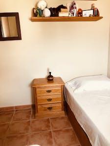 WG-Zimmer zur Miete von 06 Dec 2019 (Carrer de la Nit, Mutxamel)