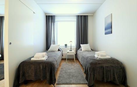 Apartment for rent from 16 Nov 2019 (Martinlaaksonpolku, Vantaa)