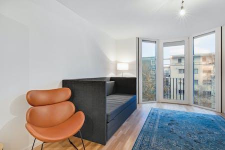 Apartment for rent from 01 Mar 2020 (Malteserstraße, Berlin)