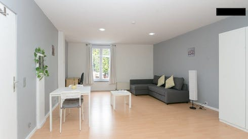 Casa para alugar desde 12 May 2020 (Rue de Flodorp, Brussels)